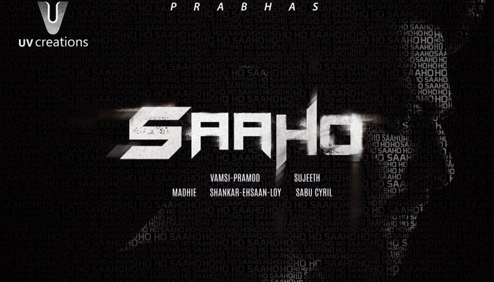 Saaho Hindi Theatrical Rights