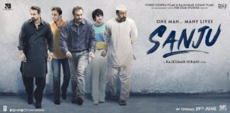 Sanju Movie Official Teaser