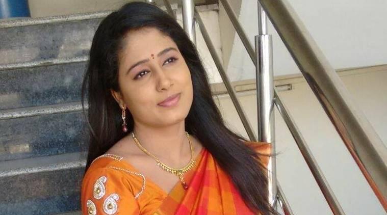 Radhika Reddy Commits Suicide