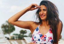 Aahana Kumra Latest Bikini Photos