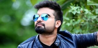 Pradeep Machiraju Tops Hyderabad Times Most Desirable Men on TV 2017
