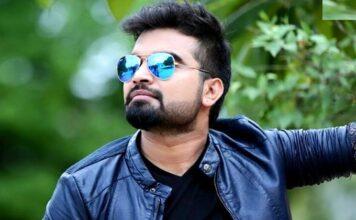 Pradeep Machiraju Tops Hyderabad Times Most Desirable Men on TV 2017