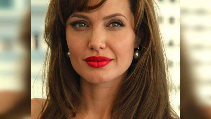 Angelina Jolie Makes Debut on Instagram