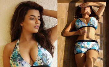 Jyotii Sethi Rana Hot Photoshoot