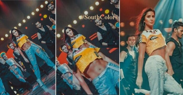 Katrina Kaif Hot Dance Performance At IPL 2018 Closing Ceremony
