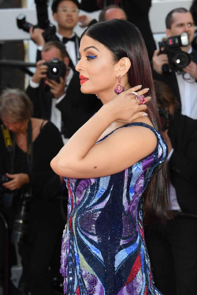 aishwarya rai bachchan hot photos at cannes film festival 2018 1
