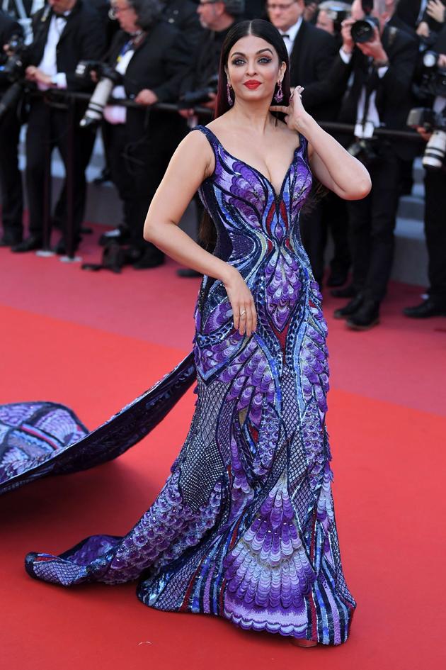 aishwarya rai bachchan hot photos at cannes film festival 2018 13