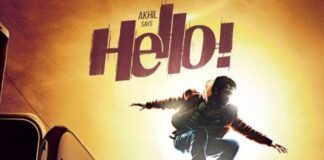 HELLO Movie Gets Nominated For World Stunt Awards