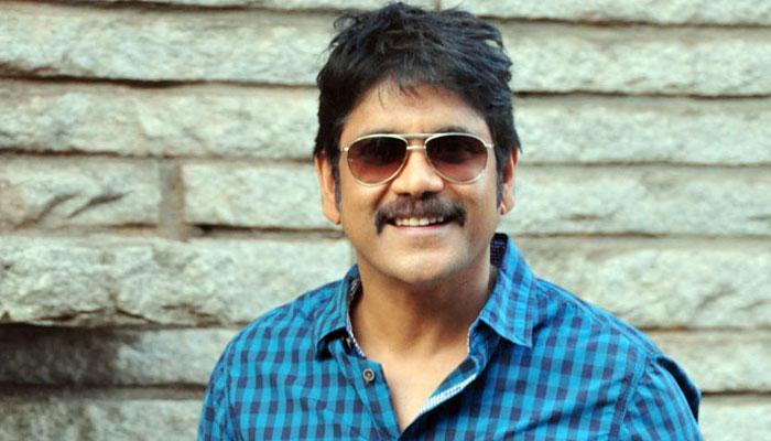 Akkineni Nagarjuna Responds on Tollywood Casting Couch