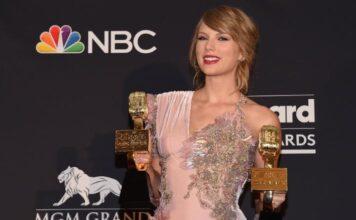 Billboard Music Awards 2018 Complete Winners List