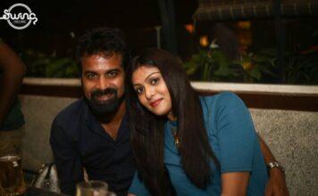 Cricketer Neravanda Aiyappa Gets Engaged to Actress Anu Poovamma