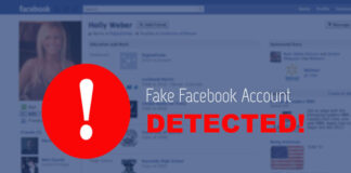 Facebook Deleted 600 Million Fake Accounts