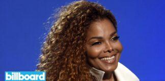 Janet Jackson to Receive Icon Award at Billboard Music Awards 2018