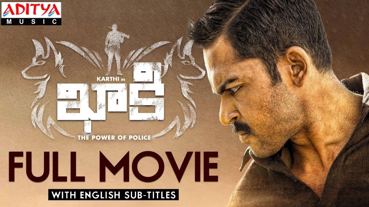 Khakee Telugu Full Movie Online