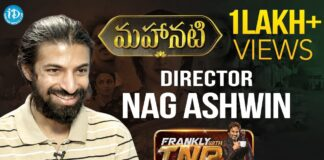 Director Nag Ashwin Promotional Interview with Frankly With TNR