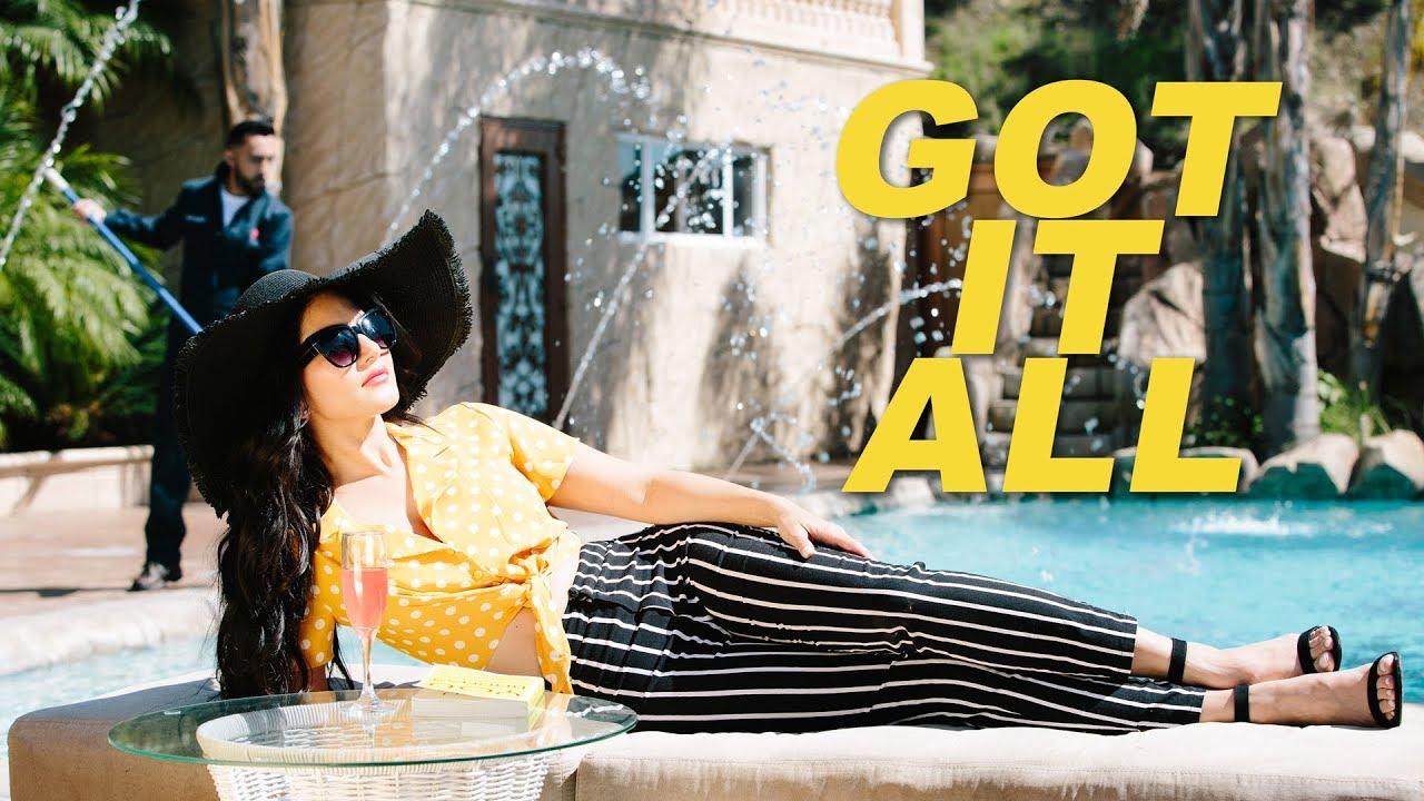 Sunny Leone Latest Music Video Got It All