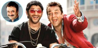 Munna Bhai 3 Movie on the Cards Confirms Rajkumar Hirani