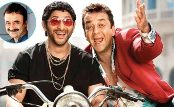 Munna Bhai 3 Movie on the Cards Confirms Rajkumar Hirani