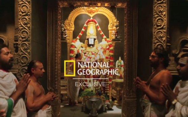 Inside Tirumala Tirupati