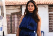 Parul Yadav Files Police Complaint on Cab Driver