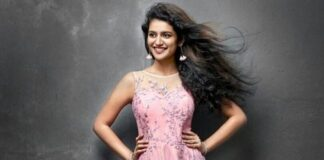 Priya Prakash Varrier Is South India Shopping Mall Brand Ambassador