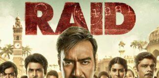 Raid Full Movie Online