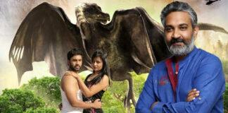 Rajamouli Praises Sanjeevani Movie Trailer