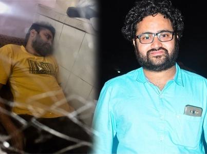 Director Rajasimha Tadinada Attempts Suicide