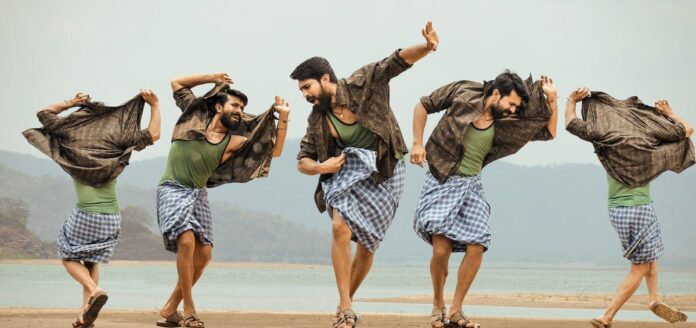 Rangasthalam Crosses $3.5 Millions at US Box office