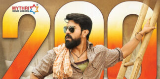Rangasthalam Enters 200 Crores Gross Club