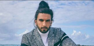Ranveer Singh Tops The Times 50 Most Desirable Men 2017
