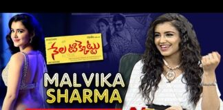Malavika Sharma Interview