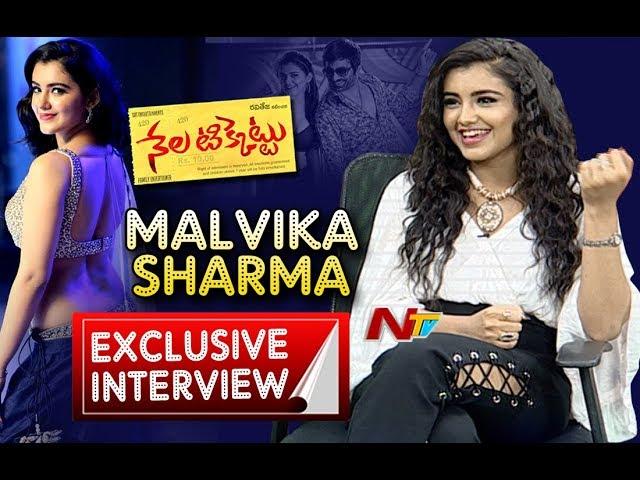 Malavika Sharma Interview