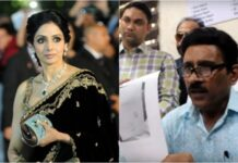 SriDevi Death A Planned Murder Says Delhi Police Retired ACP