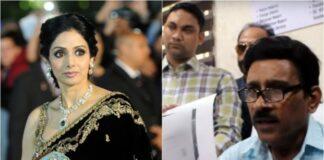 SriDevi Death A Planned Murder Says Delhi Police Retired ACP