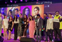 Veere Di Wedding Music Launch Event