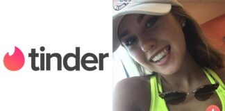 Women Use Tinder