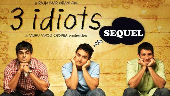 3 Idiots Sequel