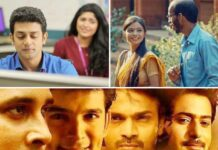 65th Jio Filmfare Awards South 2018 Kannada Movies Nominations List