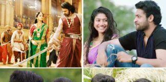 65th Jio Filmfare Awards South 2018 Telugu Nominations List