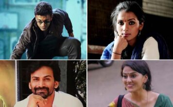 65th Filmfare Awards South 2018 Kannada Winners List