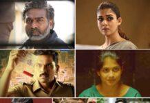 65th Filmfare Awards South 2018 Tamil Winners List