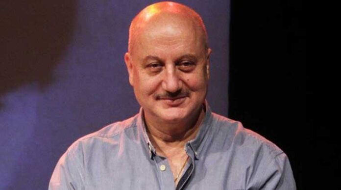 Anupam Kher Joins Audit Advisory Board as Member
