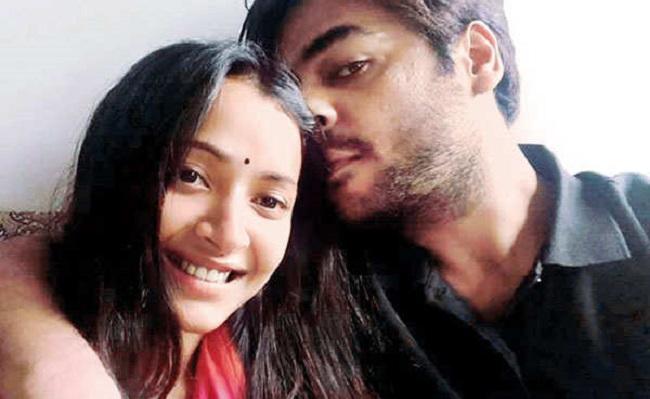 Shweta Basu Prasad Engaged To Filmmaker Rohit Mittal