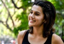 Taapsee Pannu Talks about Bollywood Sexual Harassment
