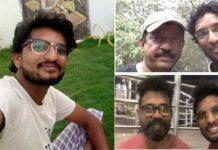 Anurag Vineel Mysterious Suicide
