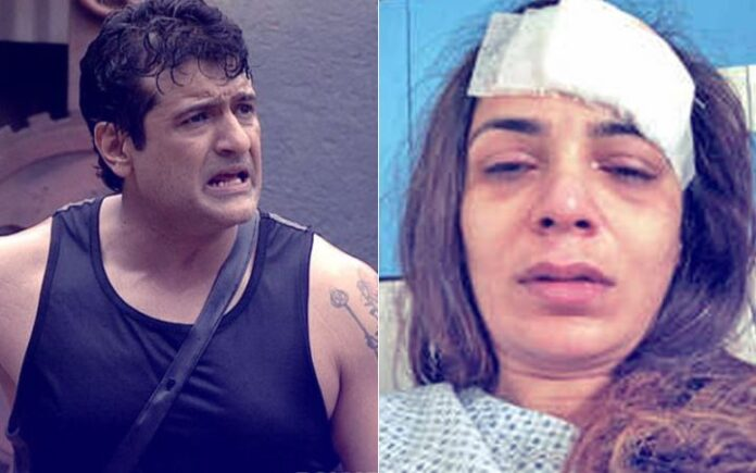 Armaan Kohli Arrested For Physically Assaulting Girlfriend Neeru Randhawa