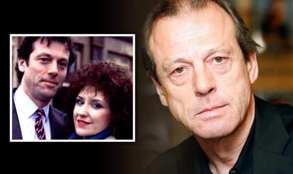 Leslie Grantham Passed Away