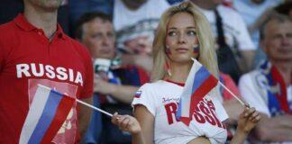 Natalya Nemchinova Hot Photos