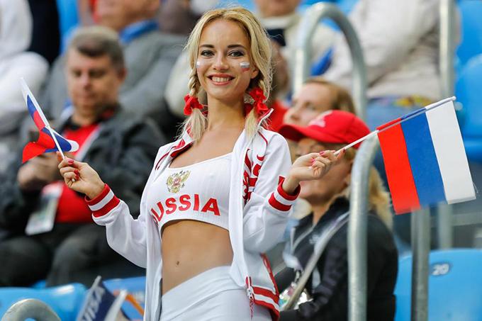 hottest russia world cup fan natalya nemchinova hot photos southcolors 13